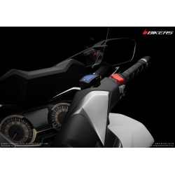 Couvre Maître Cylindre Bikers Honda Forza 125 2018 2019