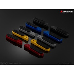 Rear Footrests Bikers Honda...