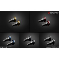 Stainless Bolts Brake Lever...