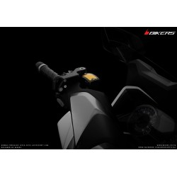 Couvre Maître Cylindre Bikers Honda Forza 300 2018 2019