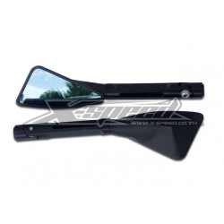 Mirrors B.A.D Black X-SPEED Honda Forza 300