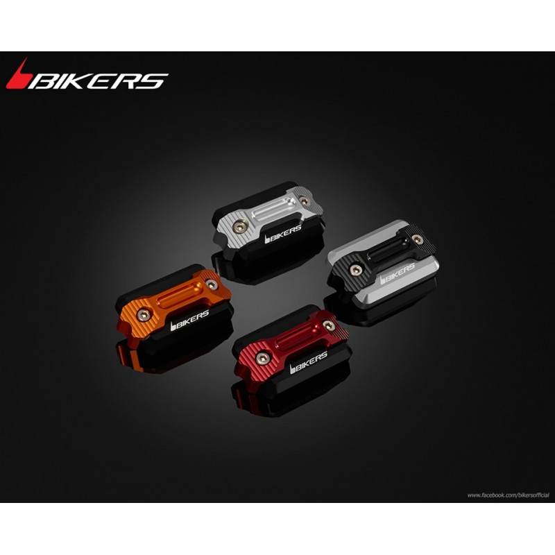 Brake Reservoir Cover Bikers Honda Forza 125