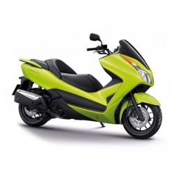 KIT Carrosserie Jaune Lemon Ice Honda Forza Nss 300