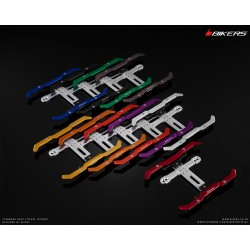 Standard Rear License Support Bikers Honda Forza Nss 300