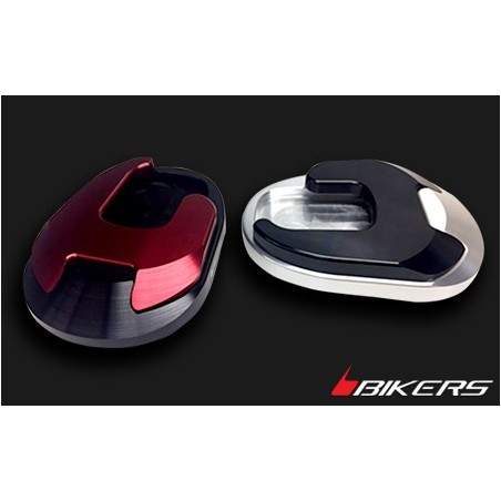 Flat Foot Bikers Honda Forza Nss 300