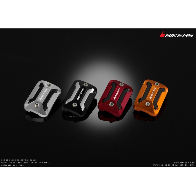 Brake Reservoir Cover New Bikers Honda Forza Nss 300