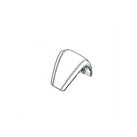 Cover Handle Top Honda Forza 300 2018 2019 53207-K0B-T00ZA