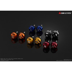 Handle Bar Caps Bikers Honda Forza 125