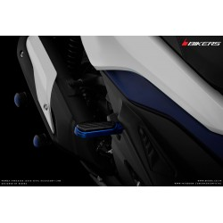 Rear Footrests Bikers Honda Forza 300 2018 2019