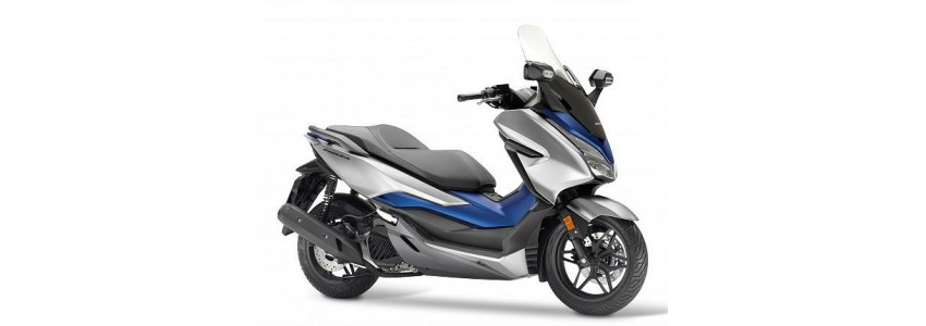 Honda Forza 125 2018 2019 Original Spare Parts Accessories Bikers